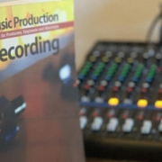 Production Foundations: The Recording Team