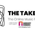 Music Producers Forum - Supporting the Takeover Music Festival